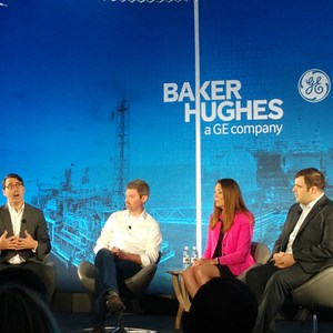 """BHGE's Unify makes the case for digital technology in OandG, saying """"we can do better"""""""