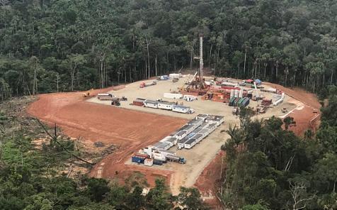 Chevron obtiene otra extensión para continuar operaciones en Venezuela
