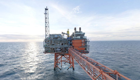 Chevron exits Norway as wider retreat looms from North Sea