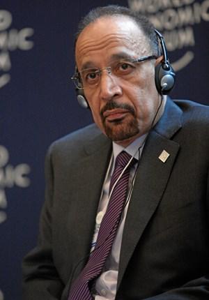 Saudis say OPEC+ oil cuts provided `lifeline' to U.S. shale