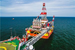 Lukoil drilled its second well in Yury Kochagin field