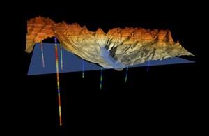 Golden Software enhances 3D data visualization in Surfer 16