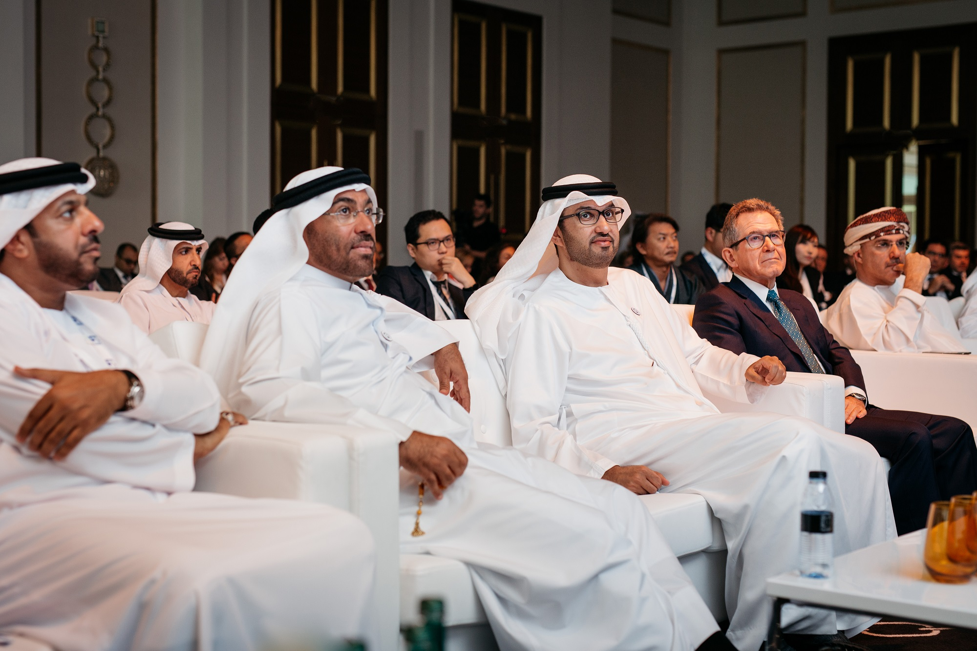 ADNOC's first investor forum highlights co-investment