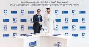 Wintershall acquires stake in UAE's largest undeveloped gas and condensate fields