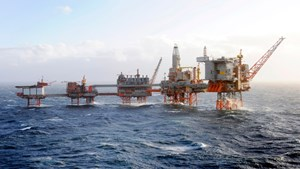 HydraWell has executed Aker BP's Valhall field plugging program expeditiously