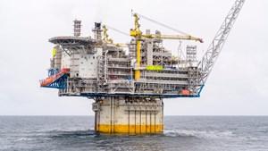 Equinor's Aasta Hansteen Nowegian Sea goes online
