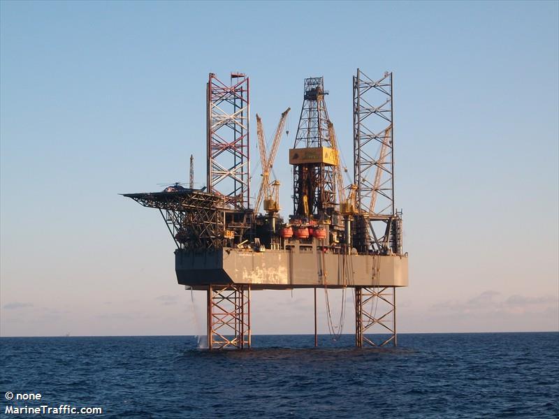 Shell has extended Rowan's Gorilla VI jack-up contract in Trinidad