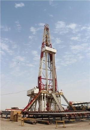 Lukoil has confirmed Eridu field geological model