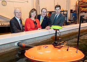 Scottish global hub aims to transform decommissioning