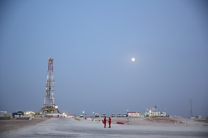 BP, Eni to pursue major new exploration opportunity in Oman