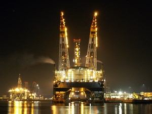 Saipem has been awarded two new offshore contracts from Saudi Aramco for $1.3 billion