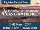 Eastern Med Gas Conference 2014