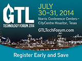 GTL Technology Forum 2014