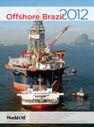 Offshore Brazil 2012 COVER