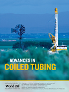 Advances in Coiled Tubing 2012