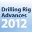 Drilling Rig Advances 2012 large logo