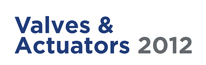 Valves & Actuators 2012 large logo