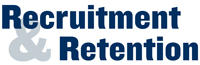 Recruitment & Retainment Supplement logo large